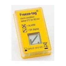 Freeze-Tag Donma Göstergesi